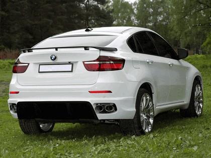 2010 BMW X6 ( E71 ) by Status Design 14