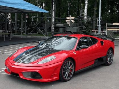 2010 Ferrari F430 by Status Design 2