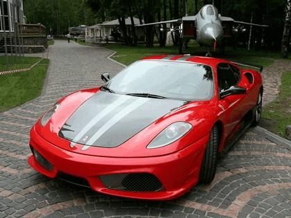 2010 Ferrari F430 by Status Design 4