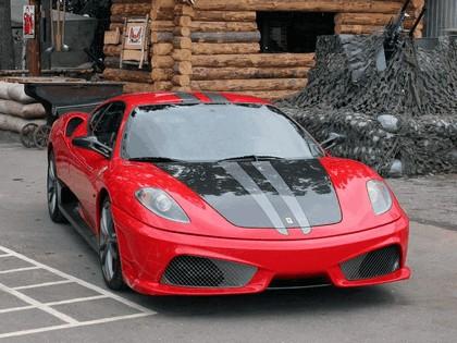2010 Ferrari F430 by Status Design 6