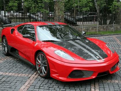 2010 Ferrari F430 by Status Design 7