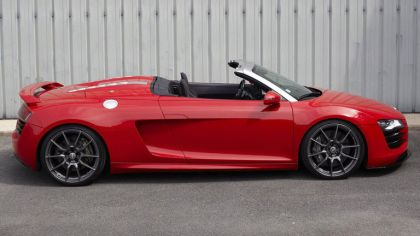 2011 Audi R8 V10 spyder by Renm Rms 9
