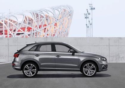 2011 Audi Q3 8