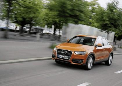 2011 Audi Q3 9