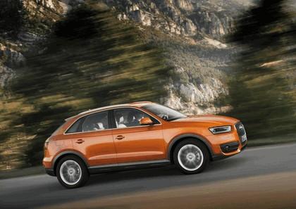 2011 Audi Q3 11