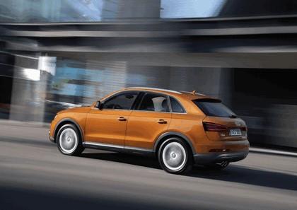 2011 Audi Q3 12
