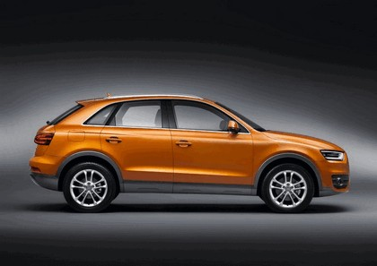 2011 Audi Q3 17