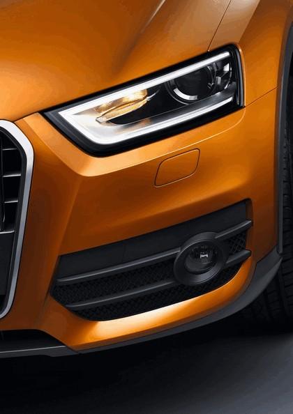2011 Audi Q3 19