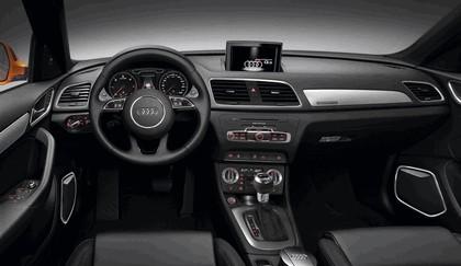 2011 Audi Q3 26