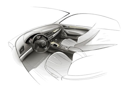 2011 Audi Q3 33