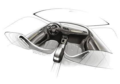2011 Audi Q3 34