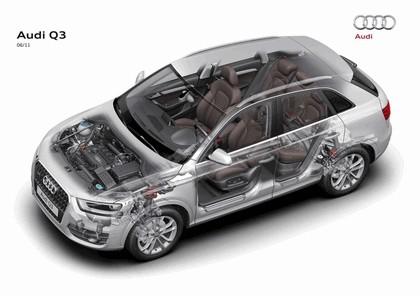 2011 Audi Q3 35