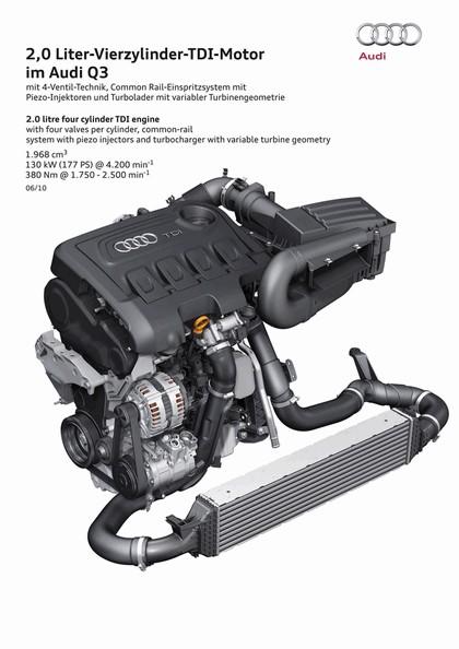 2011 Audi Q3 37