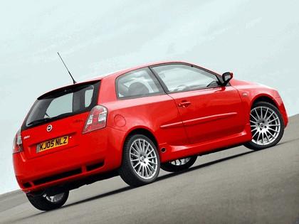2005 Fiat Stilo - Michael Schumacher edition - UK version 2