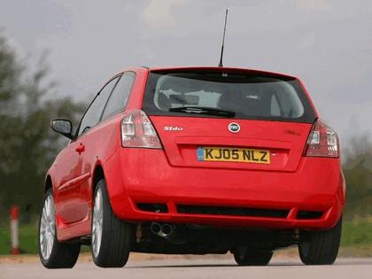 2005 Fiat Stilo - Michael Schumacher edition - UK version 6