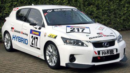 2011 Lexus CT200h by Gazoo Racing 6