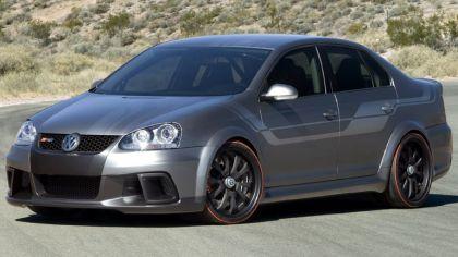 2005 Volkswagen Jetta R GT concept 7