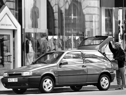 1993 Fiat Tipo 3-door 3