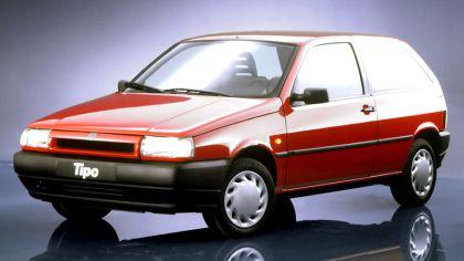 1993 Fiat Tipo 3-door 7