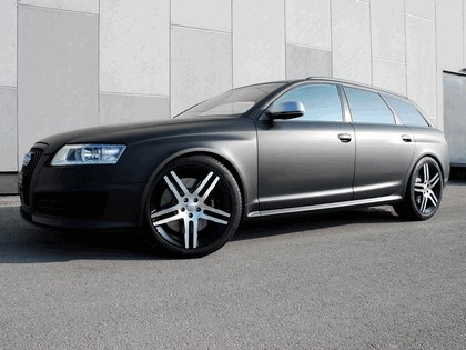 2008 Audi RS6 Avant by OC.T Tuning 2