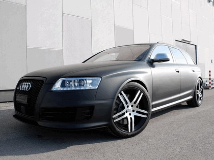 2008 Audi RS6 Avant by OC.T Tuning 3