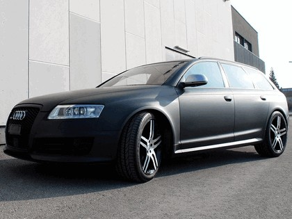 2008 Audi RS6 Avant by OC.T Tuning 4