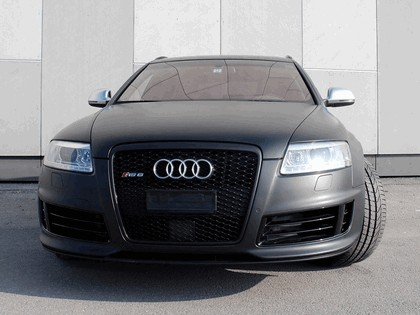 2008 Audi RS6 Avant by OC.T Tuning 5