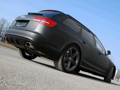 2008 Audi RS6 Avant by OC.T Tuning 7