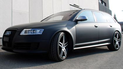 2008 Audi RS6 Avant by OC.T Tuning 9