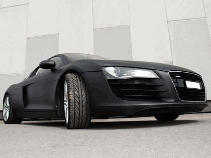 2008 Audi R8 by OC.T Tuning 1