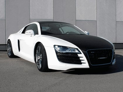 2008 Audi R8 by OC.T Tuning 3