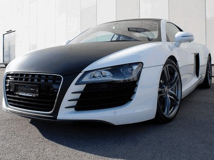2008 Audi R8 by OC.T Tuning 4