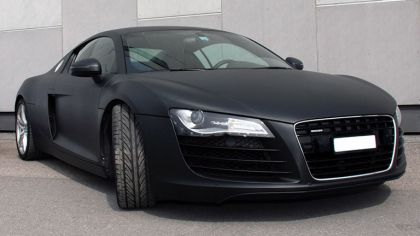2008 Audi R8 by OC.T Tuning 5