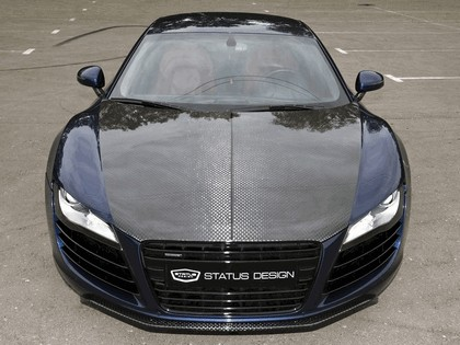 2010 Audi R8 SD Stealth by Status Design 7