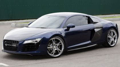 2010 Audi R8 SD Stealth by Status Design 4