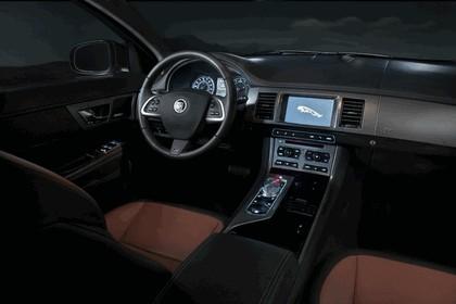 2011 Jaguar XFR 5
