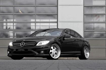 2011 Mercedes-Benz CL-klasse by MAE Design 1