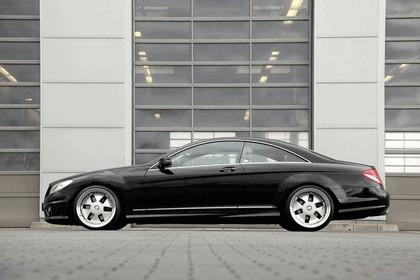 2011 Mercedes-Benz CL-klasse by MAE Design 2