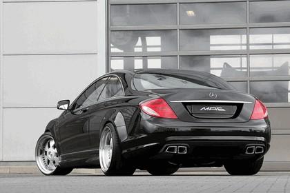 2011 Mercedes-Benz CL-klasse by MAE Design 3