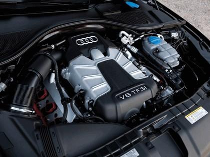 2011 Audi A7 Sportback 3.0T S-line - USA version 8