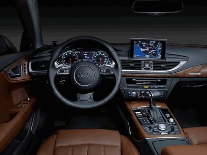 2011 Audi A7 Sportback 3.0T S-line - USA version 9