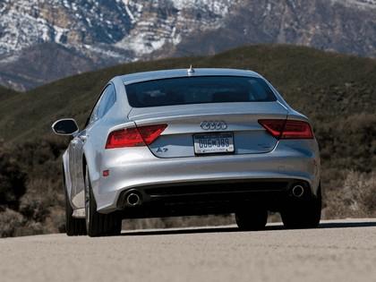2011 Audi A7 Sportback 3.0T S-line - USA version 14