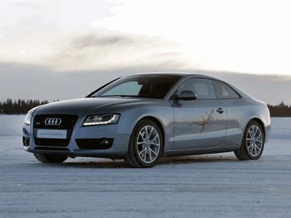 2011 Audi e-tron quattro concept 1