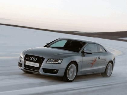 2011 Audi e-tron quattro concept 2