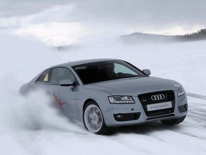 2011 Audi e-tron quattro concept 8