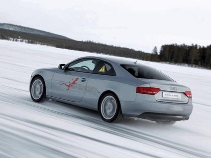 2011 Audi e-tron quattro concept 9