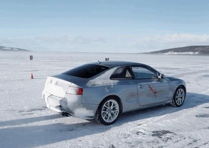 2011 Audi e-tron quattro concept 11