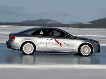 2011 Audi e-tron quattro concept 12