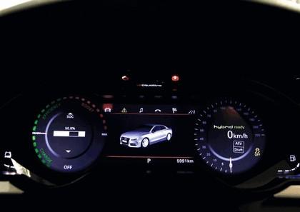 2011 Audi e-tron quattro concept 13