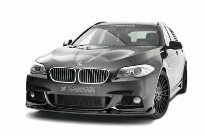 2011 BMW 5er ( F11 ) by Hamann 2